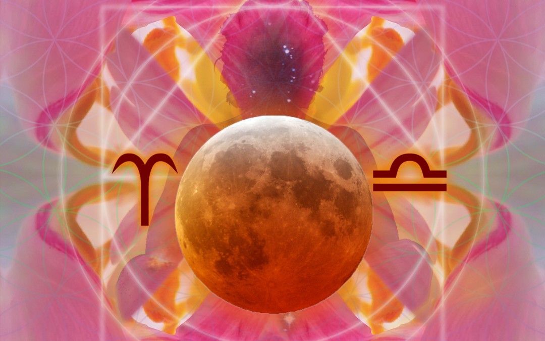 Super Moon Eclipse Astrology and My Journey to Earth